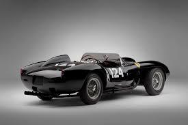 Description for ferrari 250 testarossa 1958: Ferrari 250 Testa Rossa