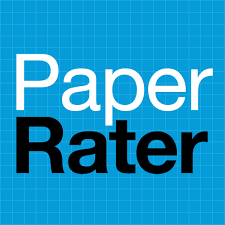 paper rater paperrater twitter