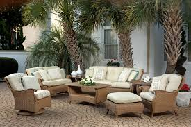 All Weather Wicker Patio Furniture Sets How to Paint Wicker