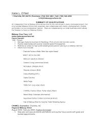 lance makeup resume sample job and resume template beginner lance makeup artist resume