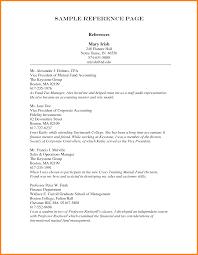 Professional Resume Reference Page 34448 Densatilorg