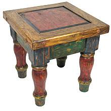 painted mexican furnitureMexican Painted Furniture  Rustic Country Style