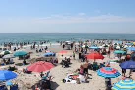 ocean city s beach