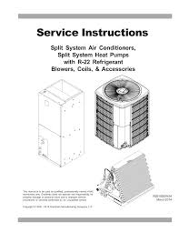 Service Instructions Manualzz Com