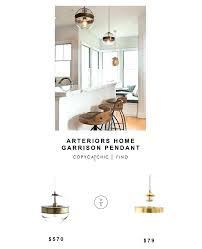 chandeliers arteriors dallas chandelier home garrison pendant 89032