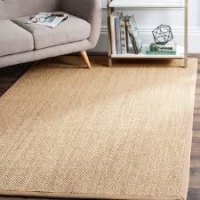 nature themed area rugs lovely safavieh casual natural fiber natural maize ivory linen sisal area