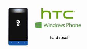 HTC Windows Phone 8S 8X - Hard Reset ...