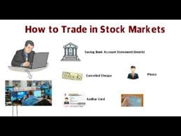 What Is Stock Markets Stock Market For Beginners How Stock