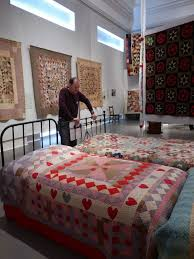 242 best Welsh quilts images on Pinterest | Welsh, Centre and ... & sashiko and other stitching: The Welsh Quilt Centre - part 2 Adamdwight.com