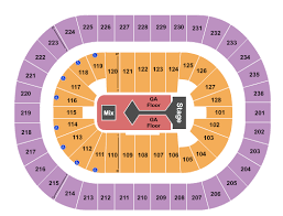 Bts Seating Chart Hamilton Bts World Tour Love Yourself Saturday September 22nd At 18