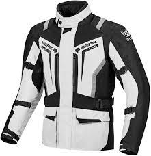 berik touring motorcycle textile jacket