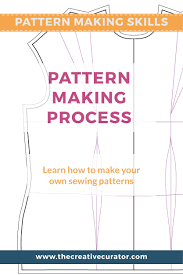 How To Design Your Own Dress Patterns Adele P Margolis Pattern Making How To Make Your Own Patterns The Creative