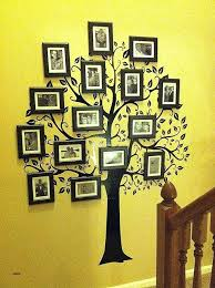 family frame wall decor family wall art decals awesome family tree picture frame wall decor gallery