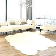 dark brown fur rug faux fur rug fascinating faux fur rug rugs dark brown faux fur