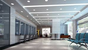 light office. For Best Office Lighting Fixtures Go With Compact | Light I