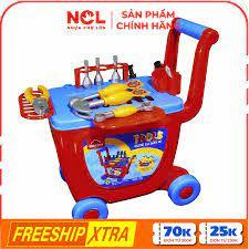 Nhựa Chợ Lớn] Đồ chơi xếp hình trẻ em 354 - M1757-LR