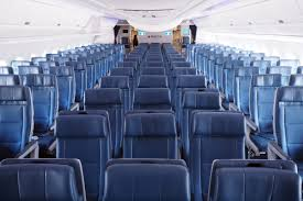 Where To Sit On Deltas Airbus A350 Economy
