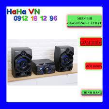 Sony MHC-M40D | Dàn âm thanh Sony 2.0 MHC-M40D 120W | MỚI 10000% | BẢO HÀNH  CHÍNH HÃNG 12 THÁNG. giá cạnh tranh