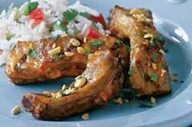 Grilled CountryStyle Ribs Recipe  Taste Of HomeGrilled Country Style Pork Ribs Recipe