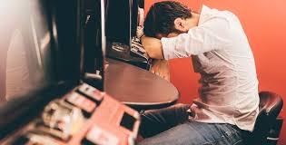 Znalezione obrazy dla zapytania hazard nałóg