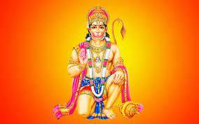 Download Image Of God Hanuman - God ...