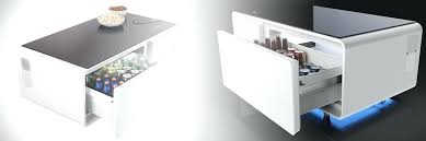 smart coffee table the smart coffee table is the table to rival all tables sobro smart smart coffee table