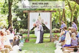 Awesome Wedding Event Ideas Diy Backyard Bbq Wedding Reception Backyard Wedding Diy