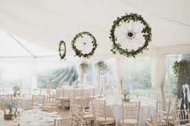 Wedding Tables Round Or Trestle Hatch Marquee Hire