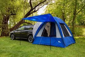 Napier Sportz Dome-To-Go Hatchback/CUV Tent