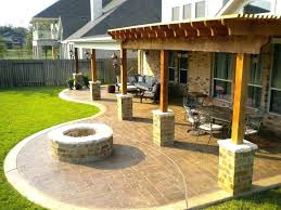 patio layout ideas patio design plans elegant outdoor patio design plans with additional home decor ideas