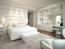 Modern White Bedroom Drop Dead Gorgeous Mod 8 Designs You Need To ...