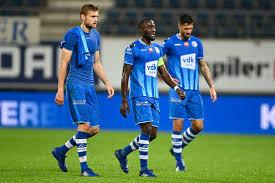 De treurmars van AA Gent naar Dynamo Kiev: hoe de toestand van de Buffalo's  ernstig én quasi hopeloos is | Foto