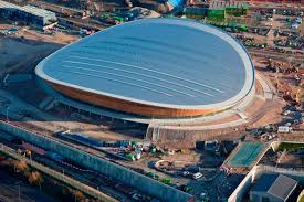 olympic swimming pool 2012. Velodrome Olympic Swimming Pool 2012