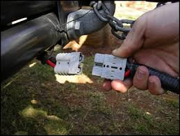 wiring diagram for caravan solar panel anderson plug from car caravan cer battery charging exploroz articles wiring diagram for caravan solar