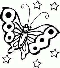 Small Picture Free Printable Butterfly Coloring Pages For Kids 36653