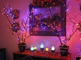 halloween lighting ideas. orange and purple halloween lights pinterest lighting ideas o