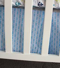7 piece embrodered baby whales baby crib nursery set little pea in a pod