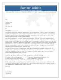 Unique Cover Letters Examples The Best Letter Sample