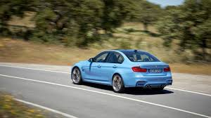Coupe Series how much does a bmw m3 cost : 2017 BMW M3 Pricing - For Sale   Edmunds