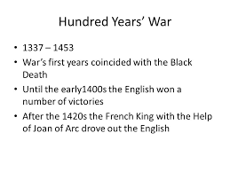hundred years war essay the members of the league of nations ir and loving examples of research essays personal · guns gunpowder and longbows during the hundred years war