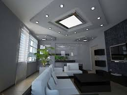 home lighting decoration. Elegant White Lighting Decoration In Living Room Home E