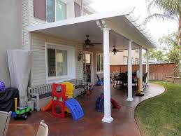 solid wood patio covers. Fine Patio Aluminum Solid Patio Covers 115 Throughout Wood Covers I
