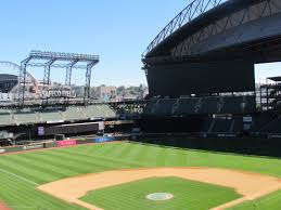 Watching Baseball In The Pacific Northwest Where To Sit At