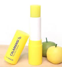 The Saem <b>Стик для очищения пор</b> Calamansi Pore Stick Cleanser