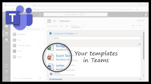 templates for microsoft office managing office templates in office 365