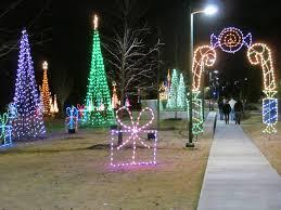 Life College Atlanta Christmas Lights My Daily Slice Of Golf The Blog Lights At Life University