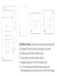 Wedding Invitation Tissue Inserts Mobilespark Co