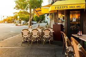 I get that people love the hashbrowns, but they can be boring if you aren't in. Fred S Coffee Shop 618 Photos 927 Reviews Coffee Tea 1917 Bridgeway Blvd Sausalito Ca Restaurant Reviews Phone Number Menu Yelp