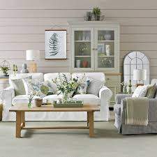 neutral furniture. Neutral Furniture. Neutral-living-room-with-green-botanical-accents Furniture I