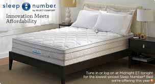 Sleep Number Special Value Preview — QVC.com